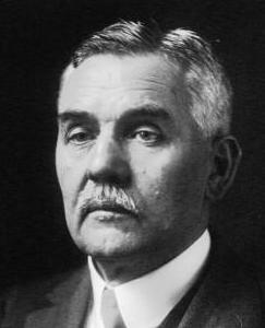 Georges Claude in 1926