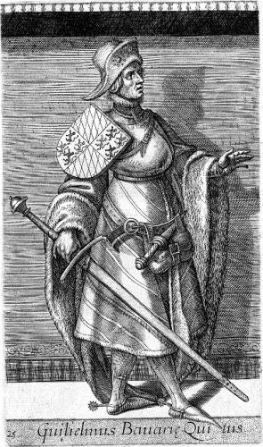 Graaf Willem V (1330-1389)
