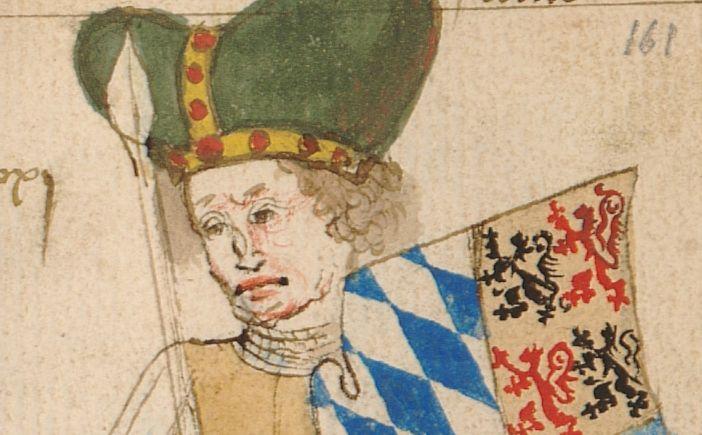 Graaf Willem V