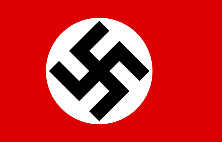 Hakenkruis - swastika