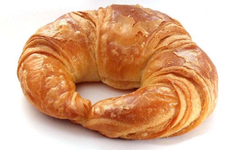 Croissant - cc