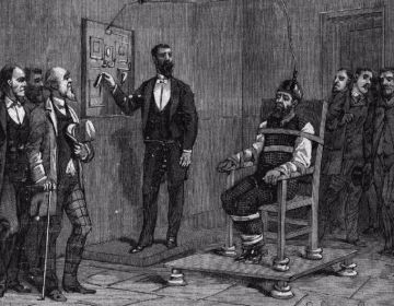 William Kemmler – Eerste slachtoffer van de elektrische stoel