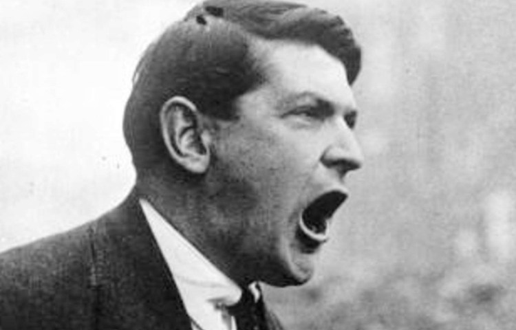 Michael Collins (1890-1922) - Iers revolutionair