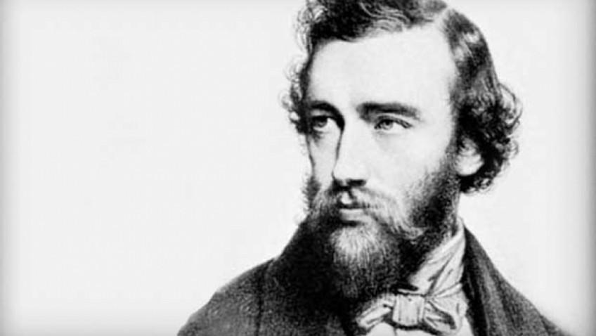 Adolphe Sax, uitvinder van de saxofoon