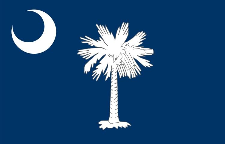 South Carolina - Amerikaanse staat