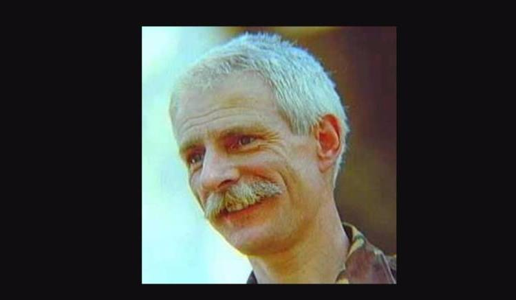 Thom Karremans in 1995