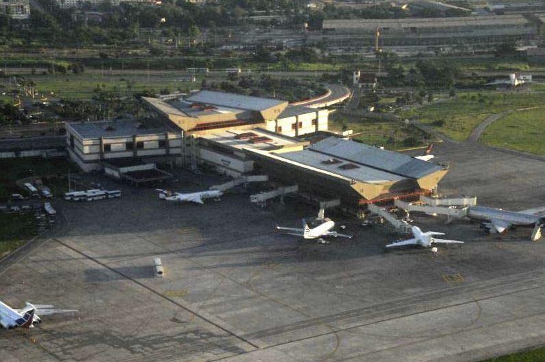 José Martí International Airport (CC BY-SA 3.0 - Vgenecr - wiki)
