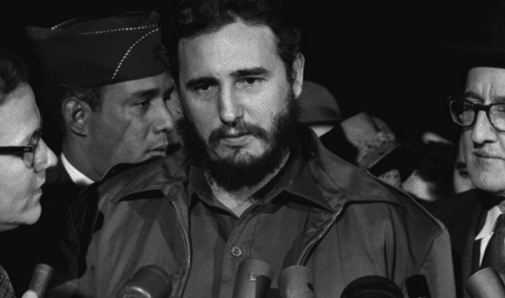 Fidel Castro (1926-2016) - Leider van de Cubaanse revolutie