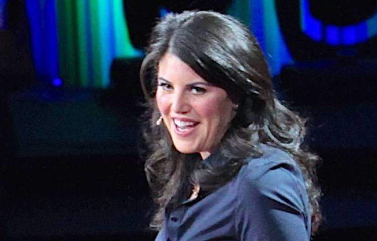 Monica Lewinsky in 2015 - cc