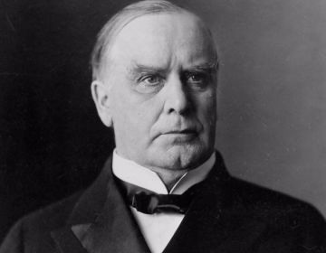 William McKinley (1843-1901) - 25e president van de Verenigde Staten