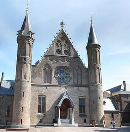 Ridderzaal in 2009 - Foto: CC