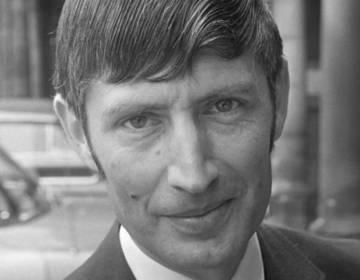 Dries van Agt in 1971 (cc - Bert Verhoeff / Anefo)