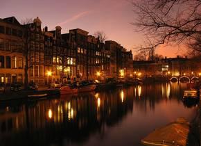 'Amsterdam 200 jaar ouder dan gedacht'