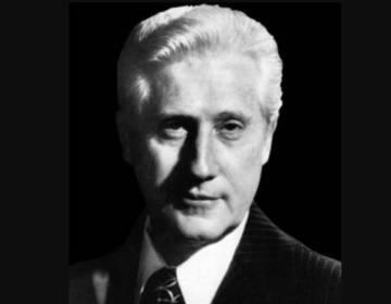 Mark Felt (1913-2008) - Watergate-bron