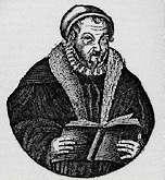Nicolaus von Amsdorf