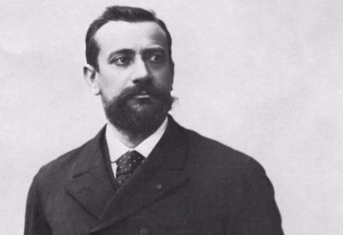 Albert I van Monaco
