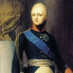 Alexander I van Rusland (1777-1825) - Romanov tsaar
