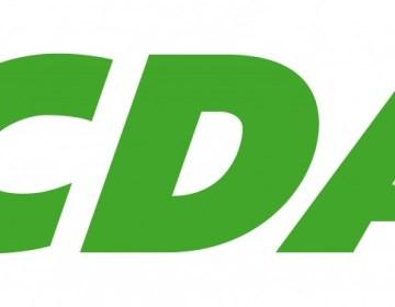 Geschiedenis van het CDA