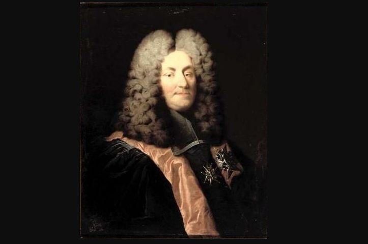 Henri François d'Aguesseau (1668-1751) - Kanselier en rechtsgeleerde