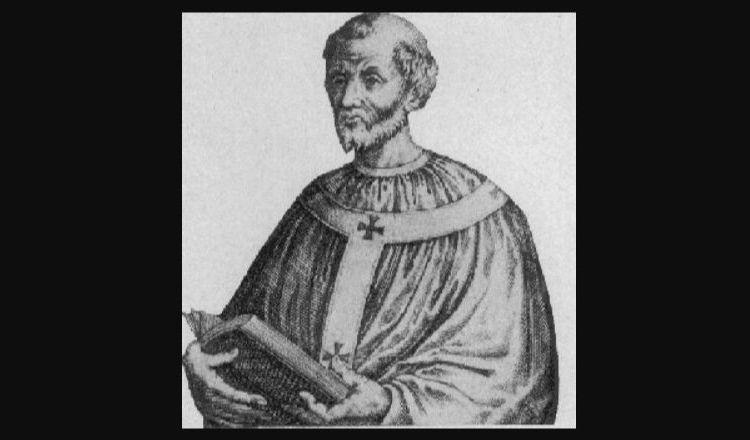 Paus Alexander IV (ca. 1199-1261)