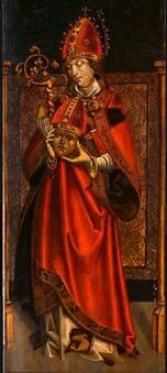 Albanus van MAinz