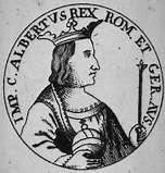 Albrecht I van Habsburg
