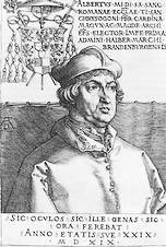 Albrecht van Brandenburg