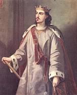 Alfonso III van Aragón