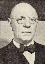 Johan Willem Albarda