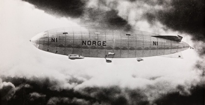 De Norge