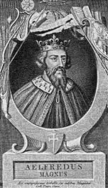 Alfred de Grote (ca. 848-899)