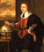 William Baffin (ca. 1584-1622)