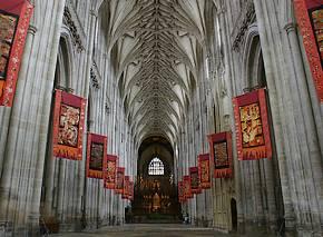 Kathedraal van Winchester