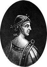Harold I van Engeland (ca. 1016-1040)
