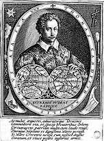 Thomas Cavendish (1560-1592)