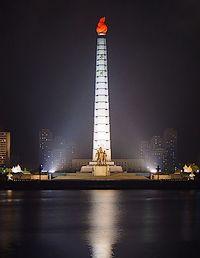 Juche-ideologie (Noord-Korea)