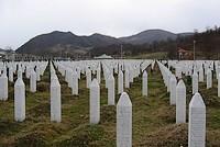 Bewijsstukken Srebrenica vernietigd
