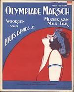 Bladmuziek oude theaterliedjes online