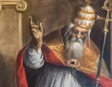 Paus Anacletus I