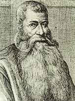 Johannes Bogerman