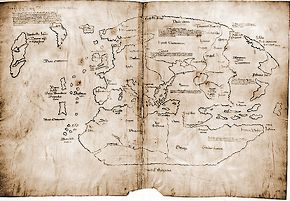 De Vinlandkaart