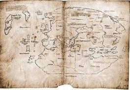 Vinland-kaart