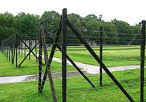 CJO: resterende barakken onmiddellijk naar Westerbork terug