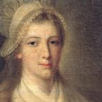 Charlotte Corday door Jean-Jacques Hauer
