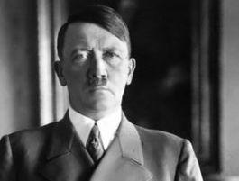 Verschillende nazi's beklaagden zich over de afwezigheid van Adolf Hitler