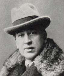 Louis Couperus, 1917