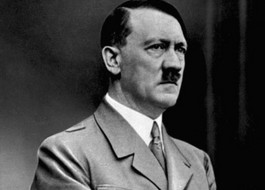Adolf Hitler in 1937