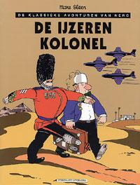 De IJzeren Kolonel