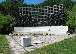 Indisch Monument in Den Haag