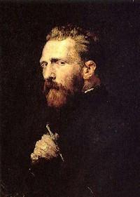 Van Gogh volgens John Peter Russell